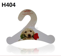 pet wear recycled paper hanger