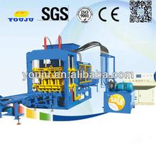 Qt6-15 de bloques de cemento precio de la máquina