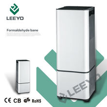 Lastest Ionizer Air cleaner ,HEPA air purifier with Humidifying function