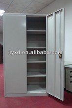High Quality Swing Door Steel File Cabinet Office Furniture