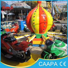 [Changda]cheap! hot sale! high quality!China amusement park New Amusement Rides motorcycle racing attraction