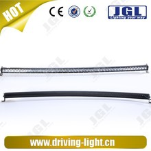 JGL Perfect performance 50 inch LED LIGHT BAR Curved Cree 250W off road 250W 4X4 LED Offroad light bars