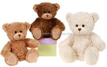 factory direct wholesale mini teddy bear,stuffed&plush toy animal
