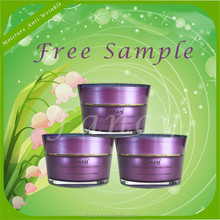 Lavender Soothing Face Moisturizing Cream
