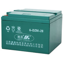Best price 12v32ah MF sealed electric batteries 6-DZM-32 car battery