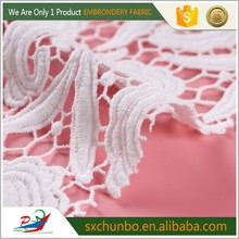 Newest design sequin embroidery on mesh fabric spangle embroider for dress