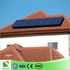 solar panel manufacturing machine roof rack photovoltaic panel solar stand alone system