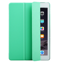 PU+PC material tablet cover for ipad mini 3 case