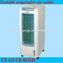 Ac230v enfriador de agua aire acondicionado/cool water cooler fan/refrigerador de aire del ventilador
