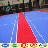 Fashionable most popular badminton court pp sport floor covering