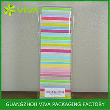 sheets CANDY STRIPES tissue paper parent roll