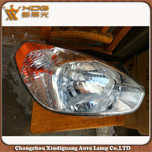 bright day time running lamp car head light for elantra 06
