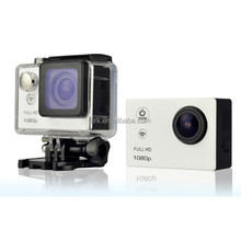 NT96655 H2001 Waterproof 1080P Sexy Girl Gifts Camera Wifi Action Camera