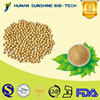 100% natural hot sell product soybean extract powder/Soy Isoflavones