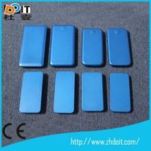 Hot sale high quality 3D Sublimation phone Case Mold for Google Nexus 5