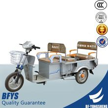 Electric tricycle for household battery operated tricycle