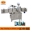 Professional vertical automatic sticker labeling machine for Shampoo bottle