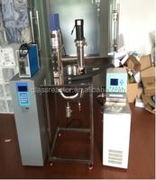 Ultrasonic dynamic external recycle large volume 5L & 10L Ultrasonic cell dispenser
