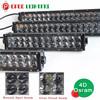 2015 hot new 4D Osram high power 4x4 accessories 50inch led light bar