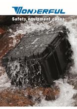 plastic waterproof case