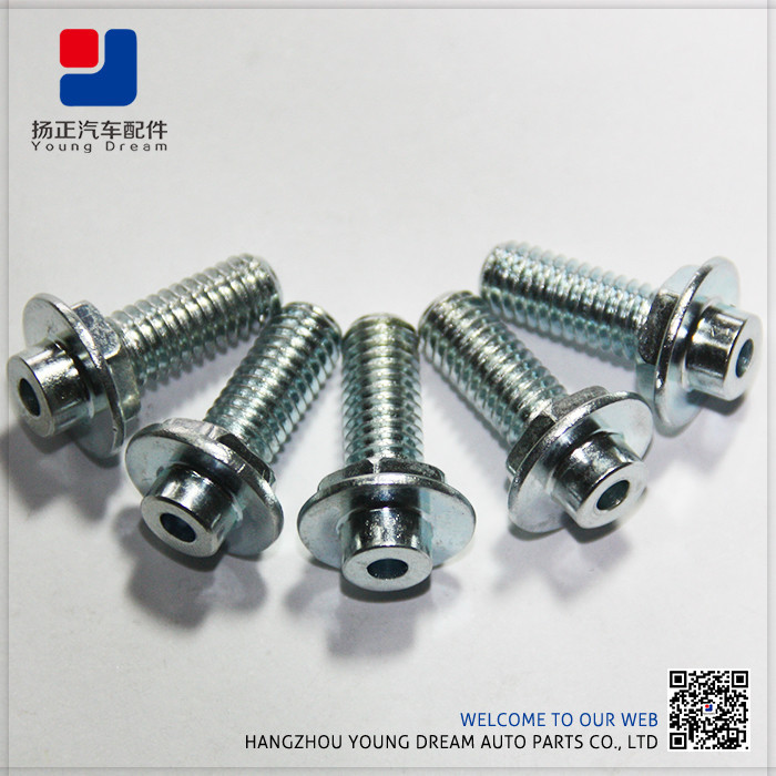 Best Band In China Professional Carriage Bolts Din 603