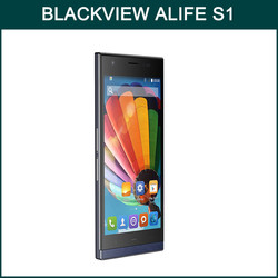 BLACKVIEW ALIFE S1 MTK6732 1.5GHz Quad Core 5.0 Inch HD Screen Android 4.4 4G LTE Smartphone