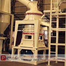 Hot sales HGM seires micro powder machine, stone mill!