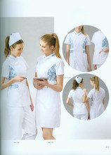 fashion scrub uniform