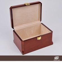 Factory Sale trendy style aluminum gift box with good offer