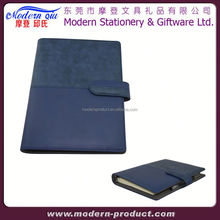 2012 a5 diary notebook