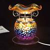 Christmas light Decoration Wholesale electric candle warmer/oil warmer, glass candle oil warmer B1801