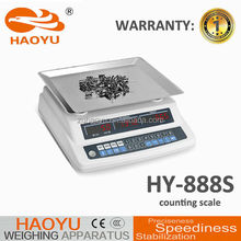 high precision scale counting, paper sheet counting machine