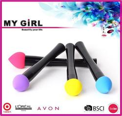 MY GIRL makeup brush bag made in china Best price professional my make up brushes