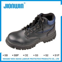 Buffalo Leather Safety Shoes by SB SBP S1 S2 S3