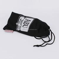 YT2006 Fashion microfiber cloth eyeglasses bags with printing