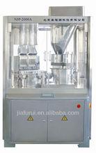 NJP-2000A njp2000 capsule filling machine