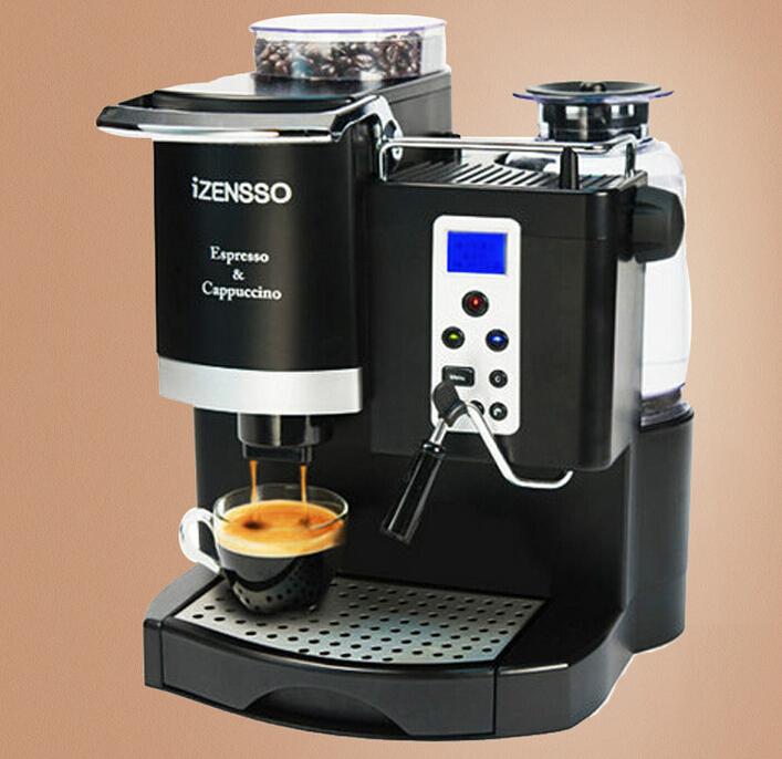 Italienische handels büro kaffeemaschineKaffeemaschine  # Kaffeemaschine Büro