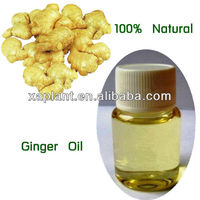 100% Low Price Cooking Health Ginger Oil Price