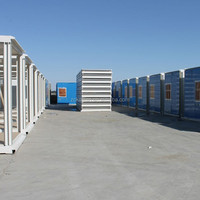 20feet 40feet living/working/shipping container prefab home/2 bedroom prefabricated modular houses