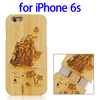 China supplier Bamboo Wood phone case cover for iPhone 6s