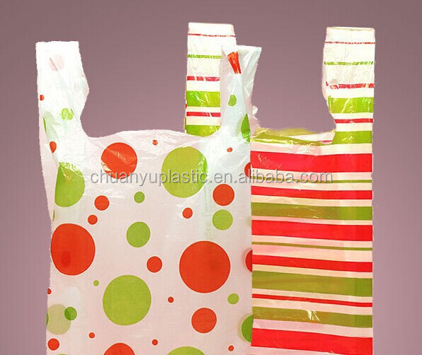 Plastic T Shirt Packaging Poly Bag Buy Bag Biodegradable