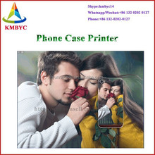 cell phone case printing machine,digital phone case 3d printer