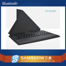 Keyboard Touchpad Synthetic Micro Fibre Magnetic Touch Pad 5 Pin Pogo Docking Abs Tablet With Keyboard For Windows 8 Tablet