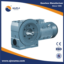 high efficiency 1:1 ratio 90 degree gearbox