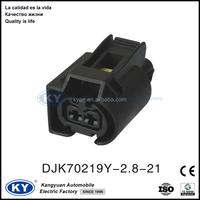 2015 Kostal waterproof 2 way Housing 09 4412 61 kostal 2 pin connector