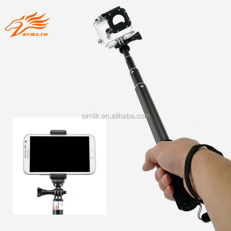 world popular handheld selfie stick for iphone buy handheld selfie stick for iphone selfie. Black Bedroom Furniture Sets. Home Design Ideas