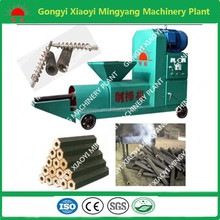 ISO & CE Client highly speaking Professional design factory supply directly small sawdust briquette machine
