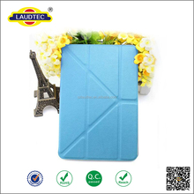 Magnetic Smart Leather Cover + Back Case for iPad 2 3 4 air air 2 mini 1 2 3 4