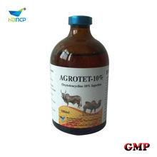oxytetracycline Injection Veterinary medicine
