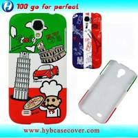 High glossy phone cover promotional giveaways gifts